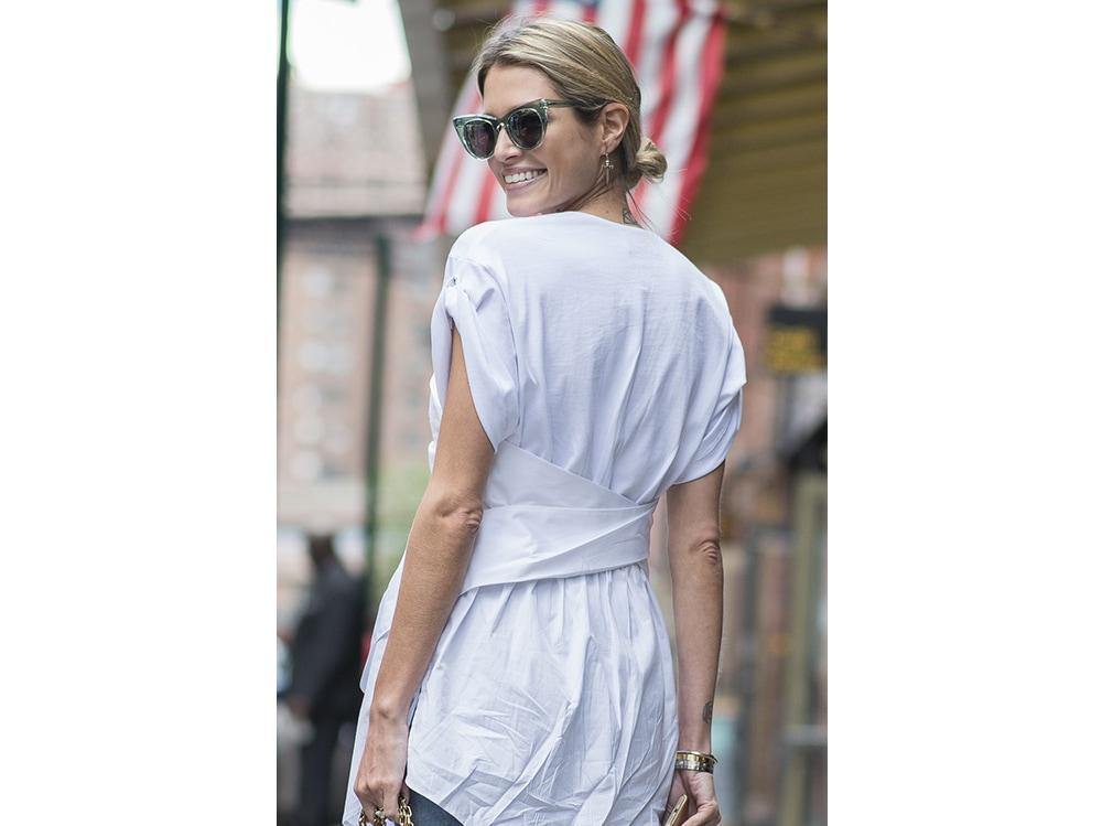 helena bordon tagli capelli 2018 acconciature new york