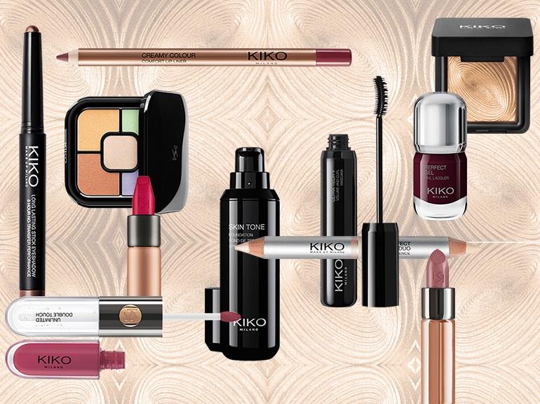 kiko prodotti migliori i must have make up da provare assolutamente cover mobile
