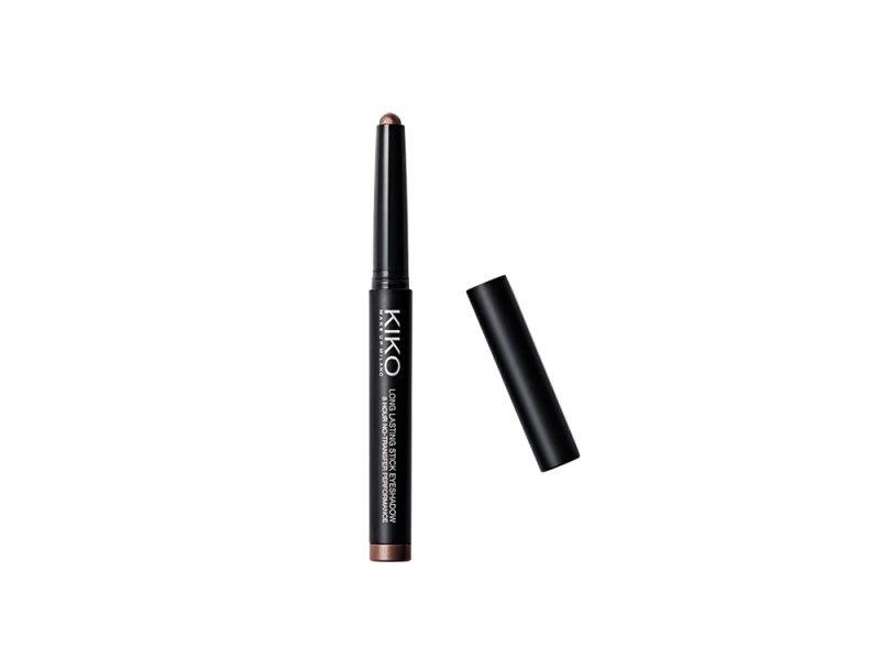 kiko prodotti migliori i must have make up da provare assolutamente longlasting stick eyeshadow (11)