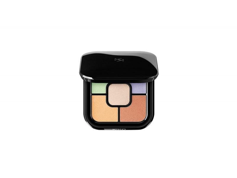 kiko prodotti migliori i must have make up da provare assolutamente palette correttori (4)