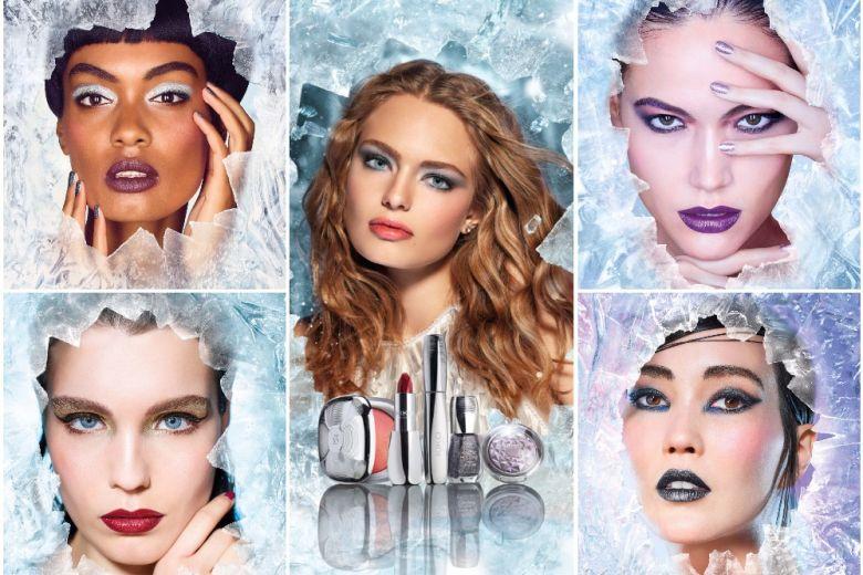 Make up Capodanno: 5 idee glam da copiare