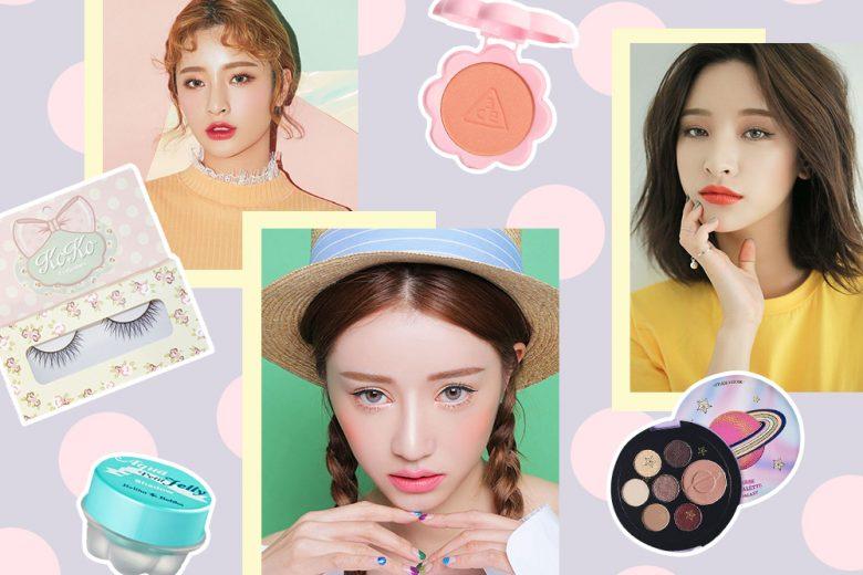 Make up coreano: i segreti del trucco k-beauty e i prodotti must have