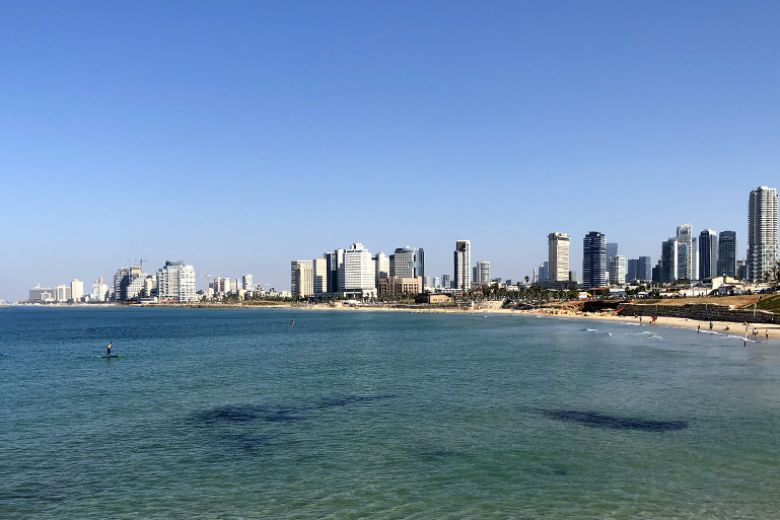 Cosa fare a Tel Aviv: 8 esperienze per innamorarvene