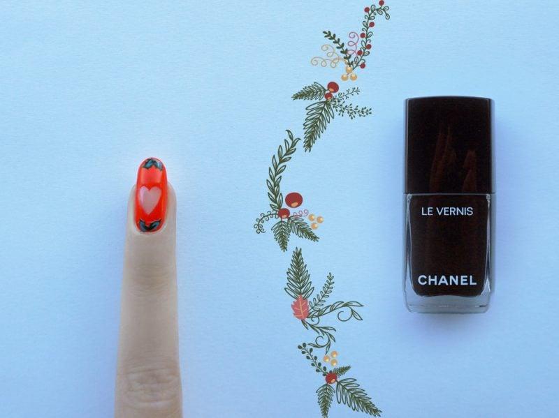 nail-art-natale-accent-nail-step3