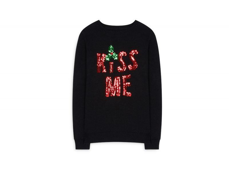 vendita calda online 1d7a1 92a14 Maglioni natalizi 2017: i modelli di Asos, Primark e H&M da ...