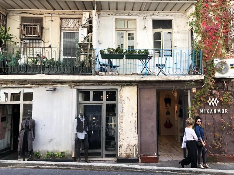quartiere francese