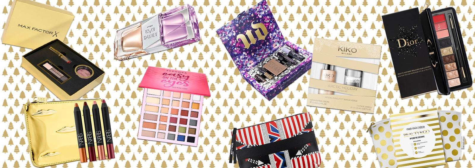 regali di natale dell'ultimo minuto beauty make up skin care collage_desktop