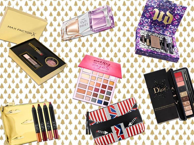 regali di natale dell'ultimo minuto beauty make up skin care collage_mobile