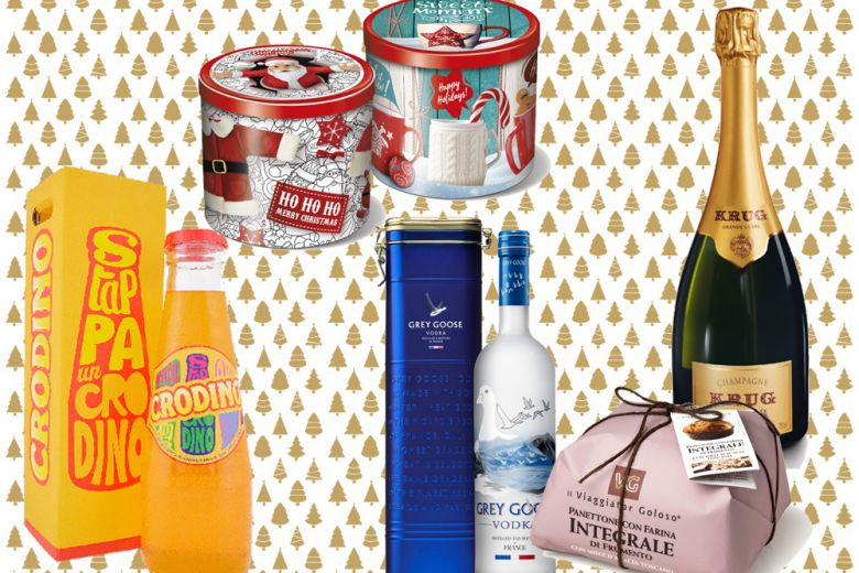 Natale 2017: i regali da portare a tavola