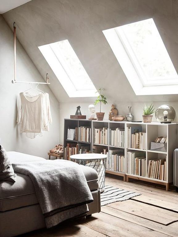 rinnovare camera da letto low cost 1