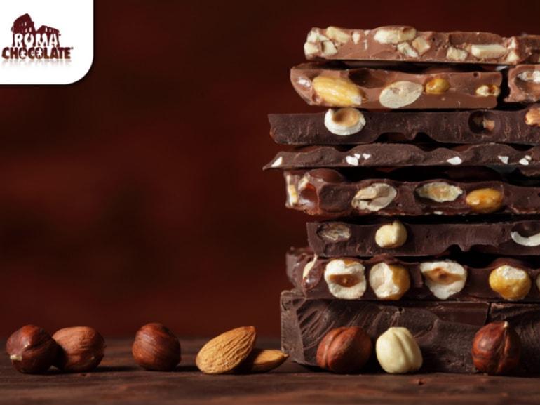 roma chocolate