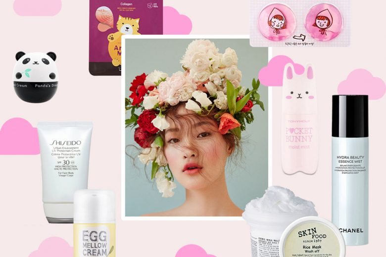 Skin care coreana: la beauty routine orientale per una pelle splendente