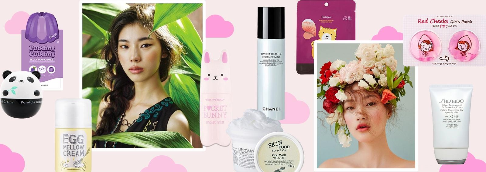 skin care coreana prodotti cura del viso korea collage_desktop