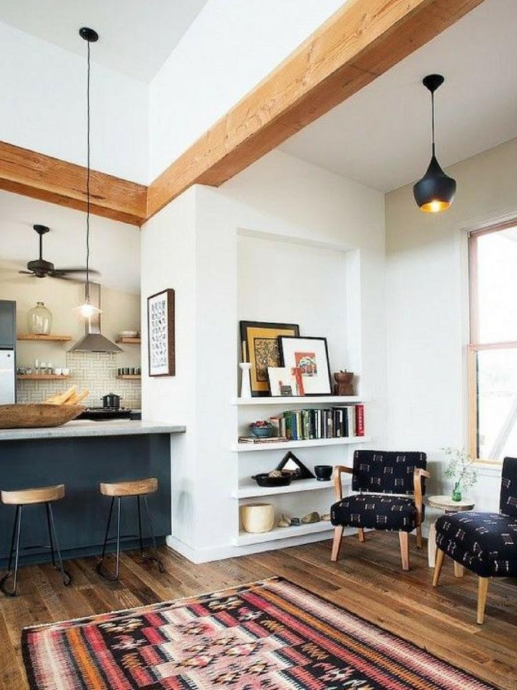 Come abbinare gli stili di arredamento 4 coppie perfette per non sbagliare - Stili arredamento casa ...