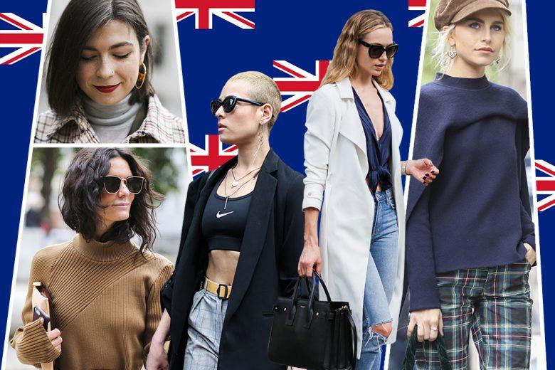 Tagli capelli da Londra: le acconciature su cui puntare per il 2018