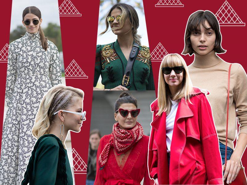 tagli capelli parigi acconciature 2018 collage_cover