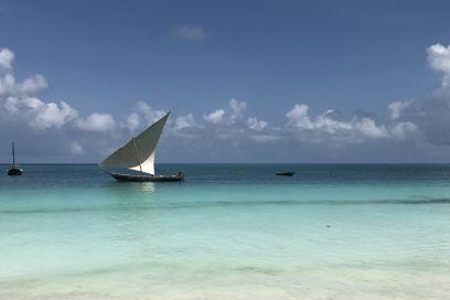 Perché dovreste mettere una vacanza a Zanzibar nella to do list 2018