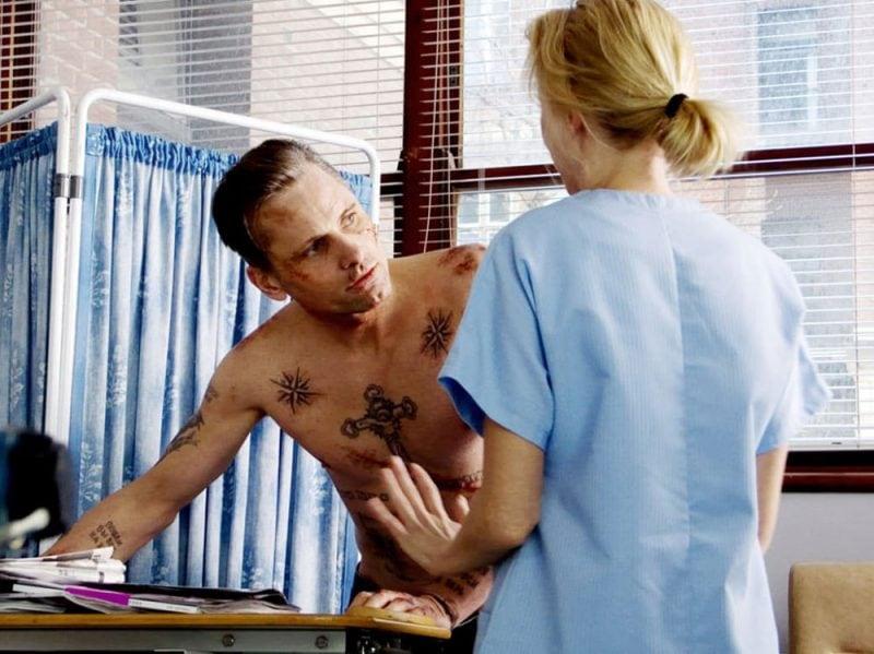 tatuaggi la promessa assassino