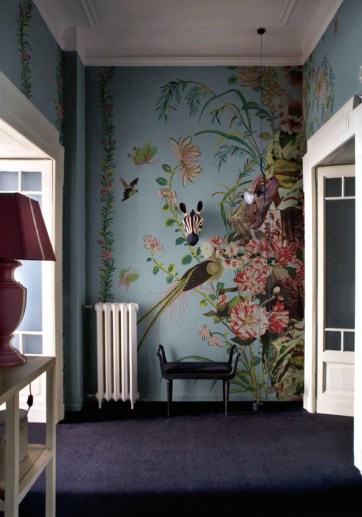 Rinnovare Pareti Di Casa 8 idee originali per rinnovare le pareti di casa - grazia.it