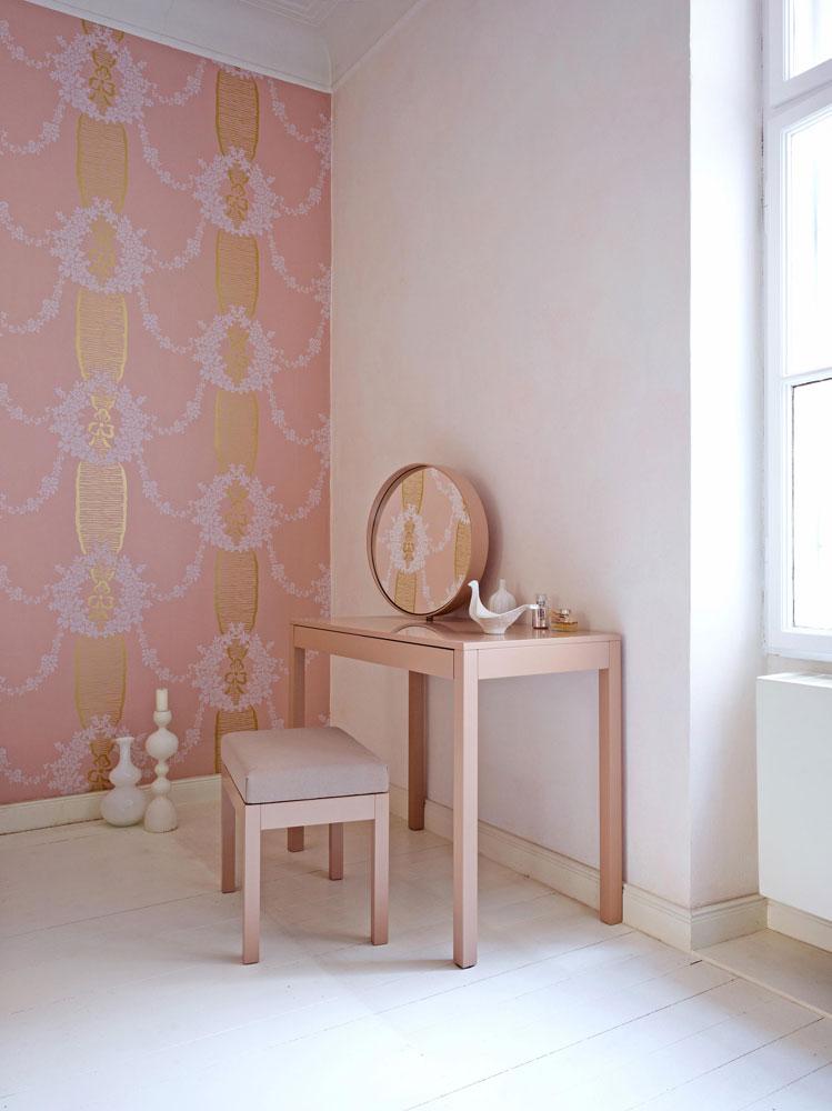 toeletta rosa giapponese