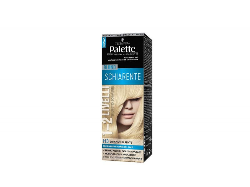 30-anni-i-primi-capelli-bianchi-come-affrontarli-Testanera_Palette Blond Spray Schiarente