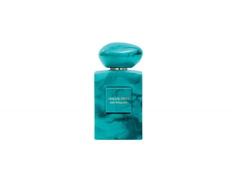 ARMANI PRIVE_Bleu Turquoise
