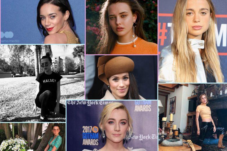 Stile da star: 10 celeb da tenere d'occhio nel 2018