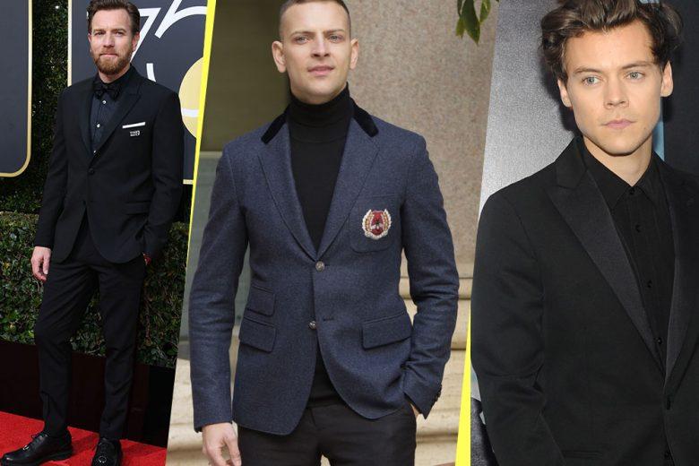 Best dressed: i 10 uomini più stilosi, secondo noi