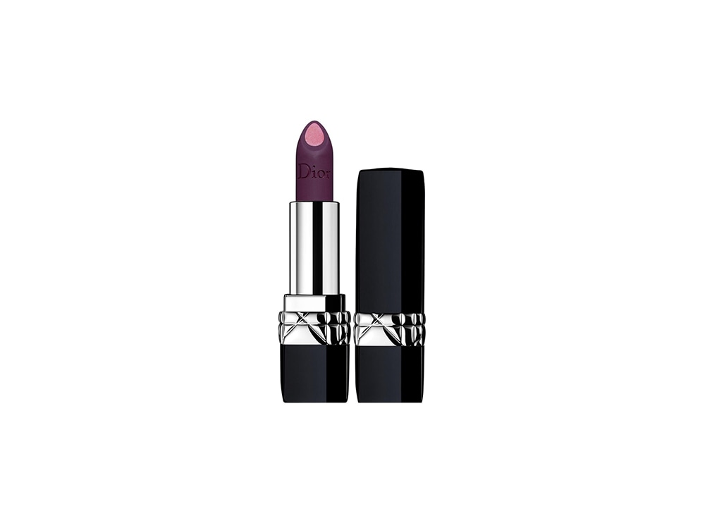 DIOR – Rouge Dior – Double Rouge – 992 Poison Purple