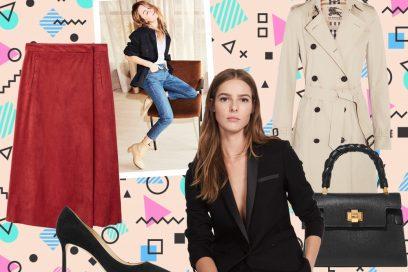 Come vestirsi bene: i 10 must have su cui costruire un guardaroba perfetto