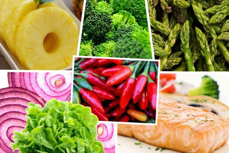 I 10 cibi bruciagrassi: più ne mangi, più dimagrisci
