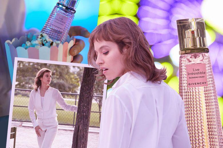 Live Irrésistible Blossom Crush: la nuova fragranza di Givenchy che vi farà… innamorare!