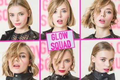 Dior Lip Glow: le labbra sbocciano nei colori più dolci