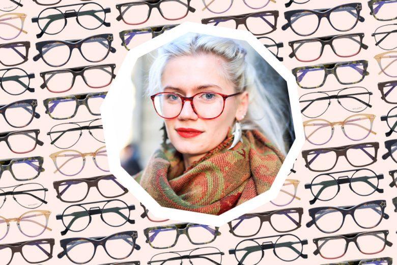 Occhiali da vista: i modelli must have della Primavera-Estate 2018