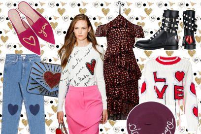 San Valentino: i regali fashion che ci piacerebbe ricevere