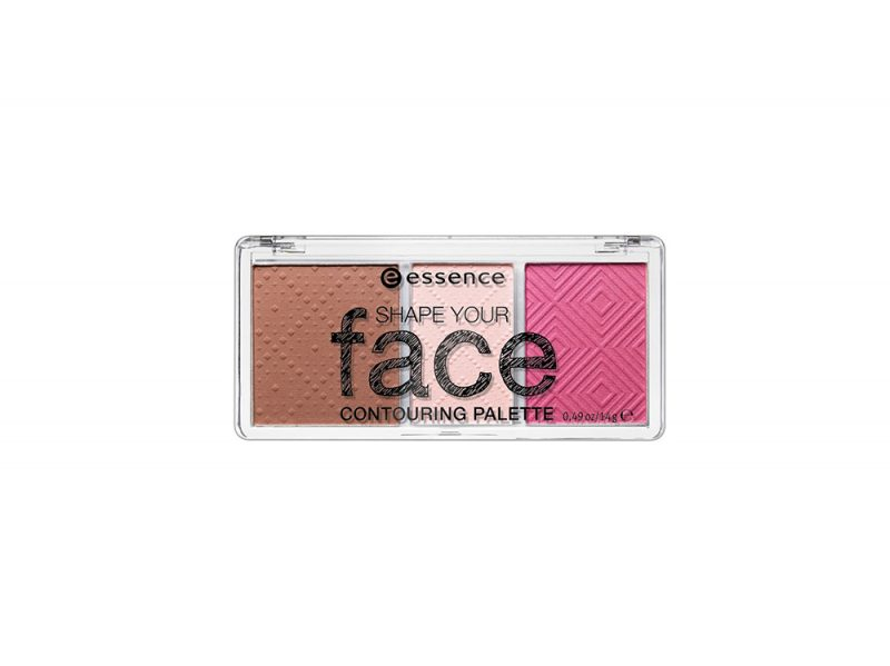 Essence Shape Your Face