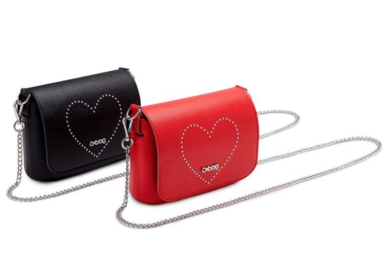 O bag in Love: la nuova collezione di O bag dallo stile rock