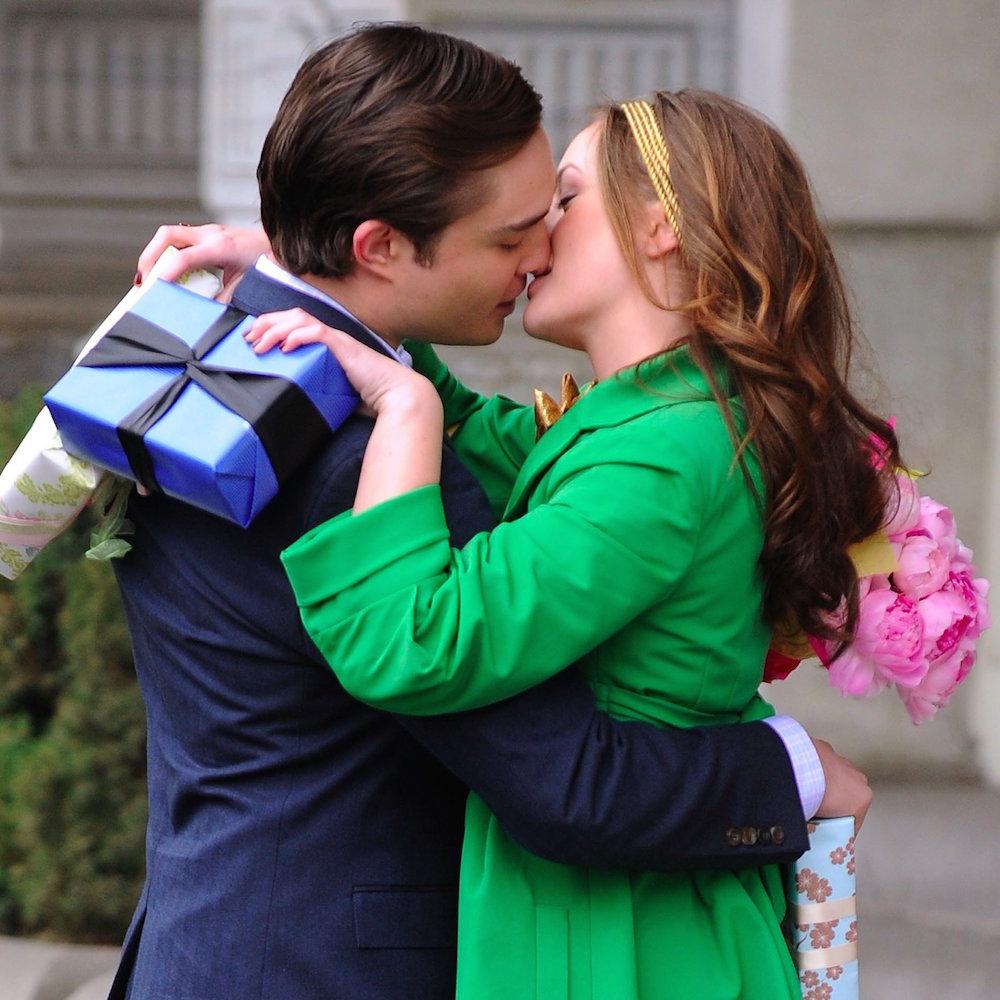 Gossip Girl Blair E Chuck