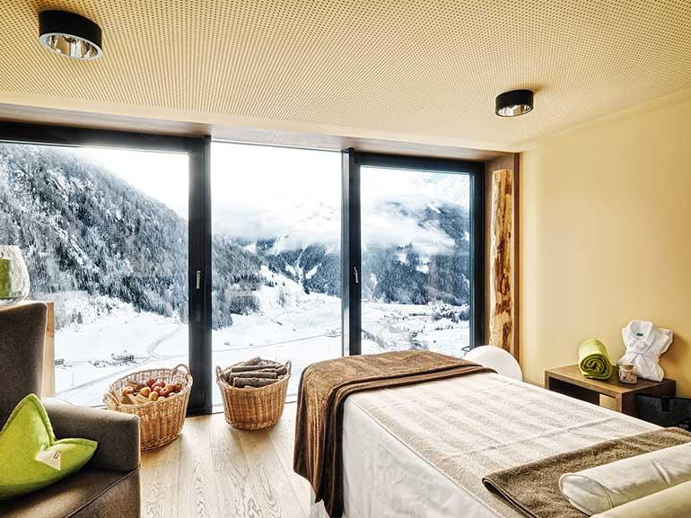 Gradonna-hotel-e-chalet-pacchetto-san-valentino-in-spa