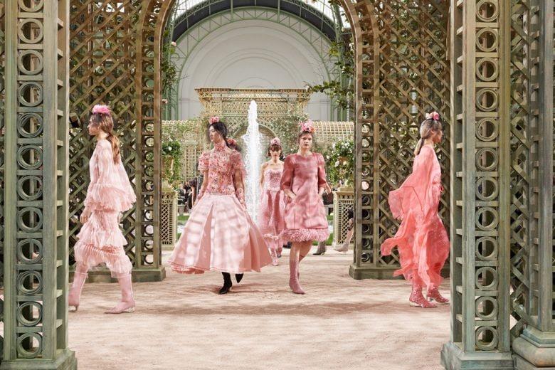 Haute Couture: il meglio dalle sfilate di Parigi per la Primavera-Estate 2018