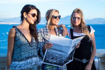 Chanel Neapolis: la primavera (e l'estate) sono già qui