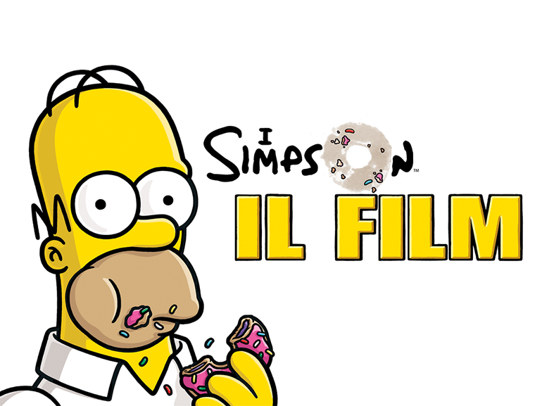 I_Simpson_il_Film