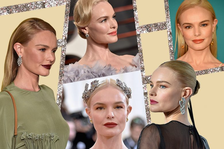 Kate Bosworth beauty look: focus su capelli trucco e acconciature