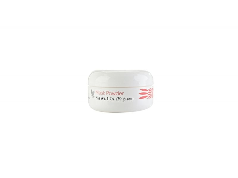 Mask Powder from Forever Living Products