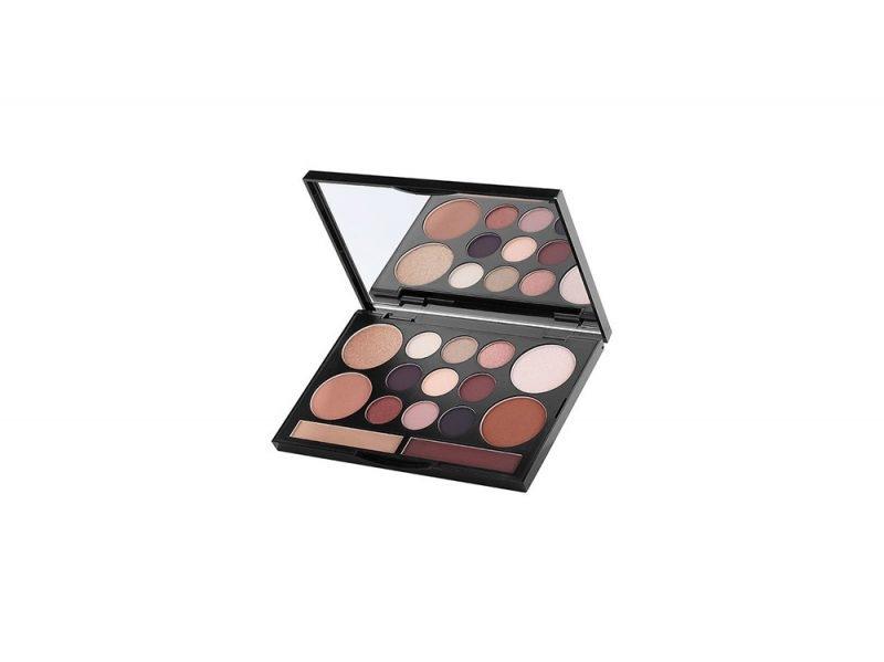 NYX Professional Makeup – Love Contours All – Palette