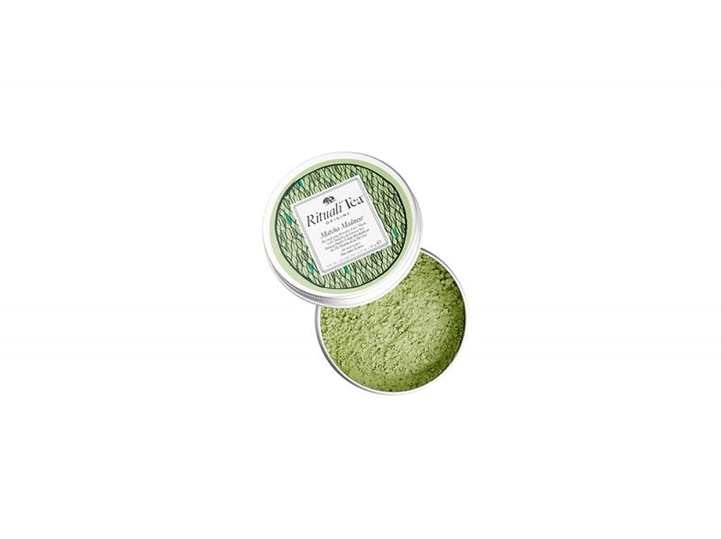 ORIGINS RITUALITEA MATCHA MADENSS REVITALIZING POWDER