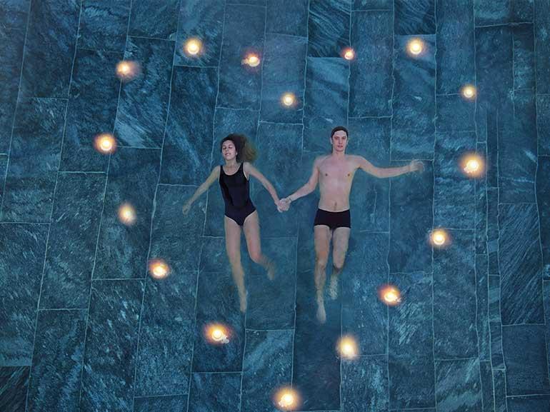 Bagno Romantico San Valentino : San valentino: idee per un weekend romantico allinsegna del relax