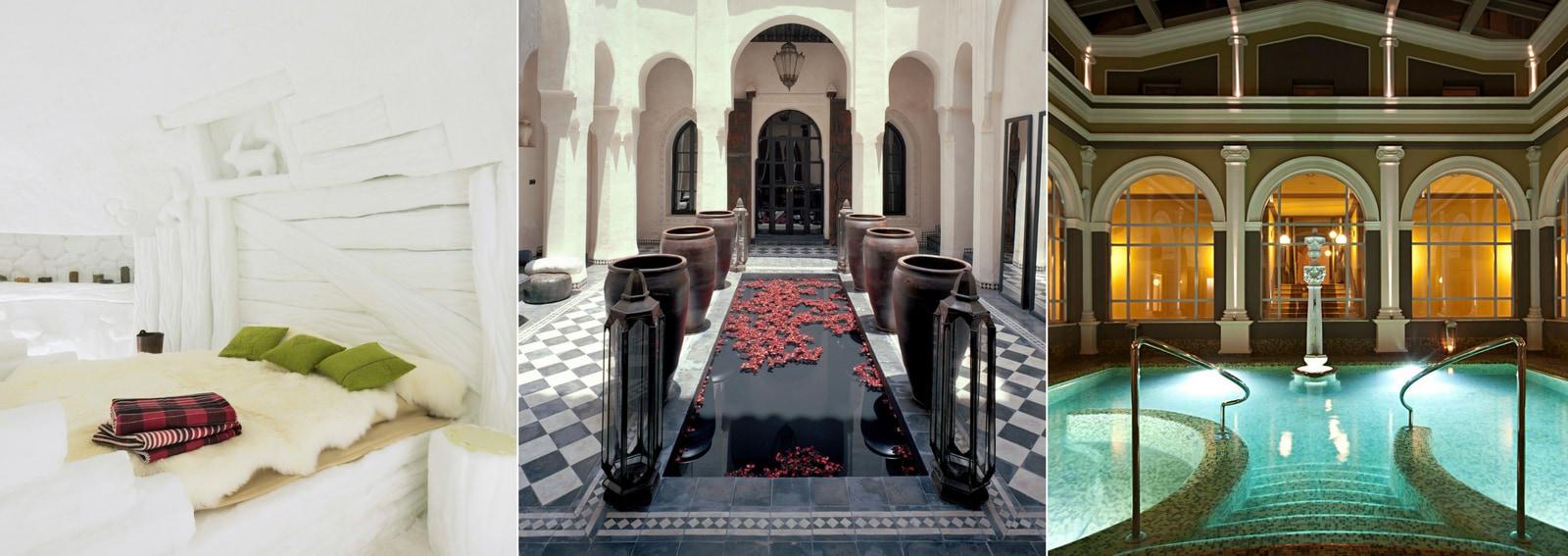 Qatar Marocco Montagna Agriturismo Verona in love San Valentino festa innamorati weekend romantici DESK