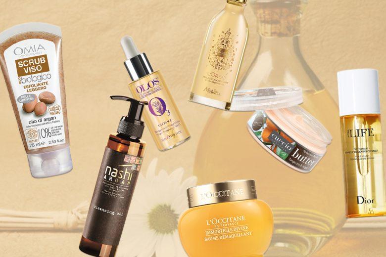 Beauty routine per la pelle sensibile: i prodotti adatti