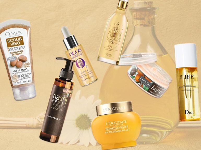 Skincare per le pelle delicata-mobile